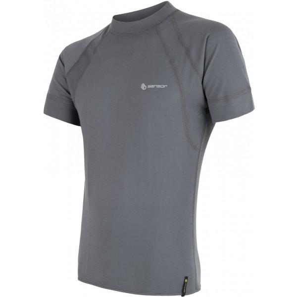 Sensor DOUBLE FACE EVO KR M - Pánske funkčné tričko