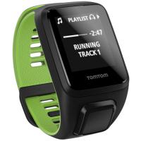 TomTom RUNNER 3 MUSIC - Multišportové hodinky