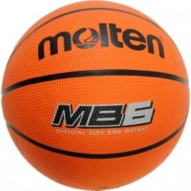 Molten MB6 - Basketbalová lopta