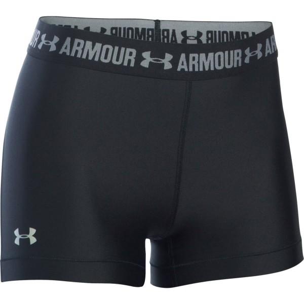 Under Armour HG ARMOUR SHORTY - Dámske kompresné šortky