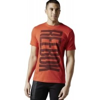 Reebok MAGNIFY TEE - Pánske  tričko