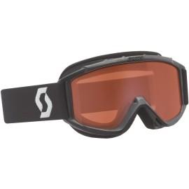 Scott JR HOOK UP SGL - Detské lyžiarske okuliare