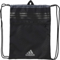 adidas 3 STRIPES PERFORMANCE GYMBAG - Gymnastický vak
