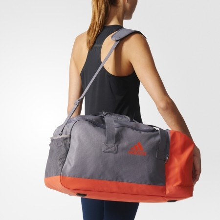 Športová taška - adidas 3S PER TB M - 5