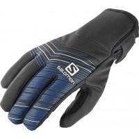 Salomon THERMO GLOVE M - Pánske rukavice