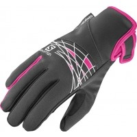 Salomon THERMO GLOVE W - Dámske rukavice