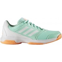 adidas ADIZERO ATTACK W - Dámska tenisová obuv