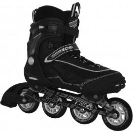 Bergun TECH9 - Fitness kolieskové korčule