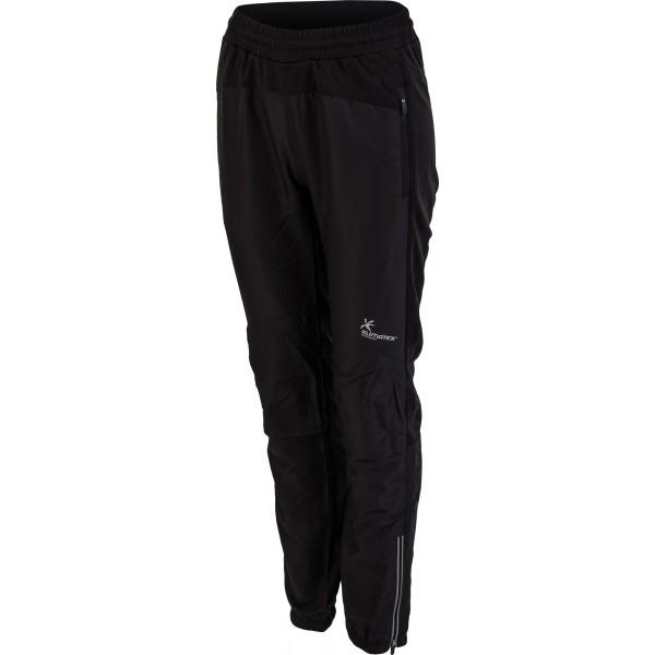 Klimatex YTA - Dámske bežecké nohavice