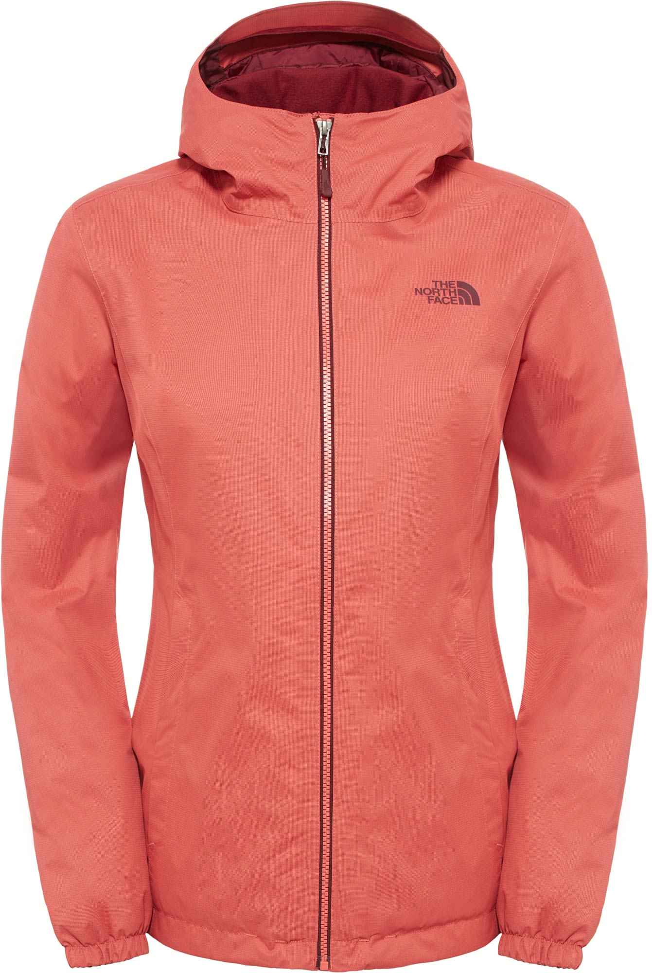 The North Face W QUEST INSULATED JACKET  b2de2954b1f