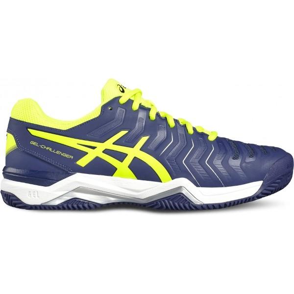 Asics GEL-CHALLENGER 11 CLAY - Pánska tenisová obuv
