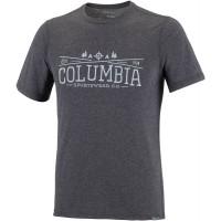 Columbia TRAIL SHAKER M SHORT SLEEVE SHIRT - Pánske tričko