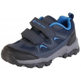 Alpine Pro LIONO - Detská outdoorová obuv