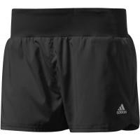 adidas GRETE SHORT W - Dámske bežecké šortky