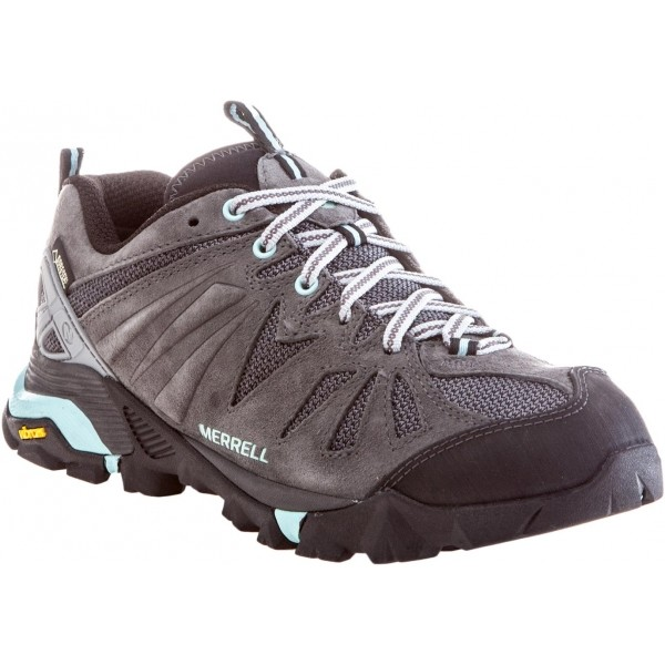 Merrell CAPRA GTX - Dámske outdoorové topánky