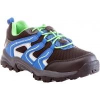 Alpine Pro VINOSO - Detská outdoorová obuv