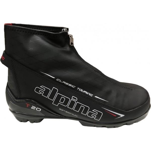 Alpina T20 - Topánky na bežky