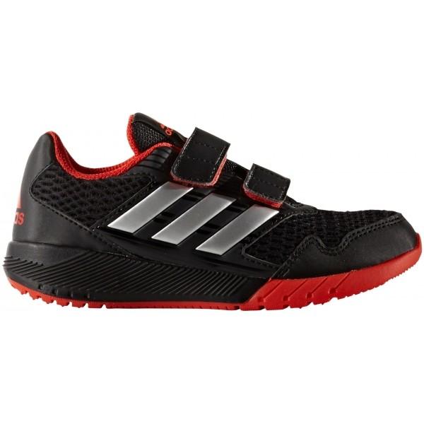 adidas ALTARUN CF K - Detská bežecká obuv