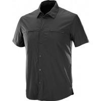 Salomon RADIANT CLASSIC SS SHIRT - Pánska košeľa