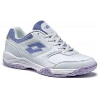 Lotto COURT LOGO XIV W - Dámska tenisová obuv