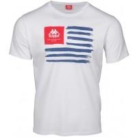 Kappa AUTHENTIC MEGARA - Pánske tričko