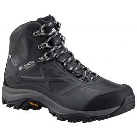 Columbia TERREBONNE OUTDRY - Pánska treková obuv