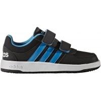 adidas VS HOOPS CMF C - Detská obuv