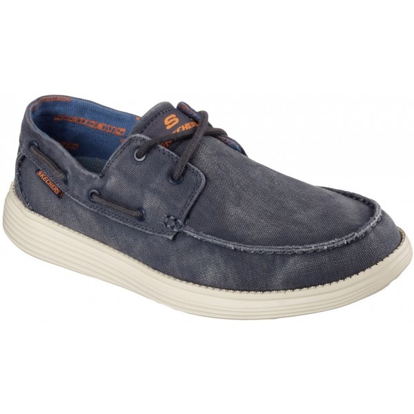 Skechers STATUS- MELEC - Pánska obuv
