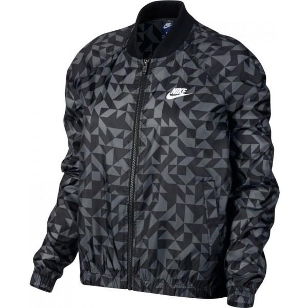 Nike NSW JKT TANGRAMS W - Dámska bunda