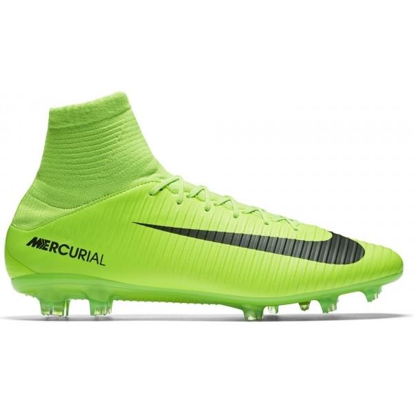 Nike MERCURIAL VELOCE III DYNAMIC FIT FG - Pánske kopačky