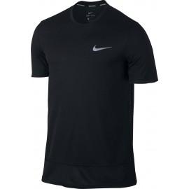 Nike BRTHE RAPID TOP SS - Pánske bežecké tričko