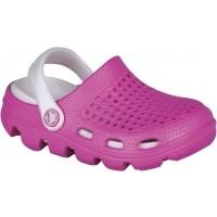Coqui BUGY - Detské sandále