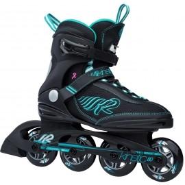 K2 Inline Skating KINETIC 80 W