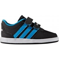 adidas VS HOOPS CMF INF - Detská voľnočasová obuv
