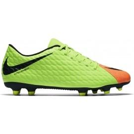 Nike HYPERVENOM PHADE III FG - Pánske kopačky