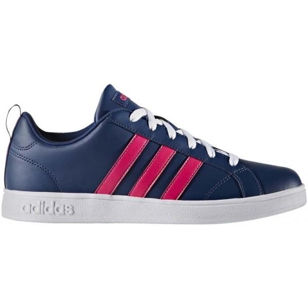adidas VS ADVANTAGE W - Dámska voľnočasová obuv