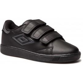 Umbro MEDWAY 3 VELCRO JNR - Detská voľnočasová obuv
