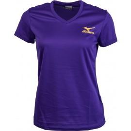 Mizuno DRYLITE TEE W - Dámske bežecké tričko