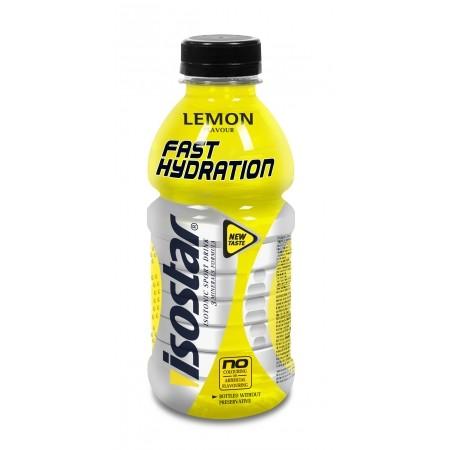 Isotonický nápoj - Isostar Hydrate Perform Citron