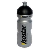 Isostar BIDON SILVER 650ML - Univerzálna športová fľaša