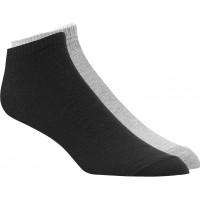 Reebok ROYAL UNISEX INSIDE SOCKS 3 FOR 2 - Ponožky