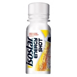 Isostar N120 ENERGY SHOT 60ML GR.JABLKO -