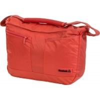 Reebok SPORT ESSENTIALS WOMENS SHOULDER BAG - Dámska športová taška