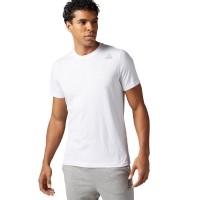 Reebok ELEMENTS CLASSIC TEE - Pánske tričko