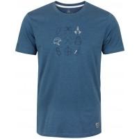 Loap BOSON - Pánske tričko