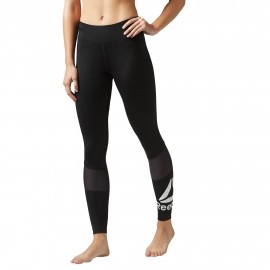Reebok WORKOUT READY AOP TIGHTS