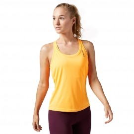 Reebok ESSENTIALS LONG BRA TOP