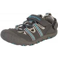 Alpine Pro FOLEY - Detská letná obuv