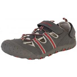 Alpine Pro BELLEVO - Detská letná obuv