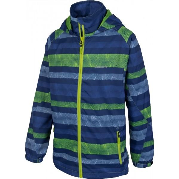 Lewro ADOLFO 116 - 170 - Chlapčenská šuštiaková bunda